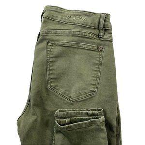 VIGOSS Mid-Rise Marley Super Skinny Jeans